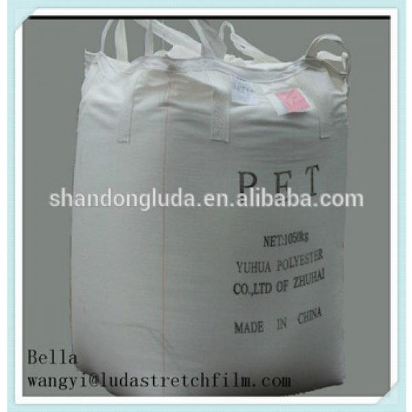 100% raw material high quality factory price PP woven 1 ton big bag jumbo bags for sand