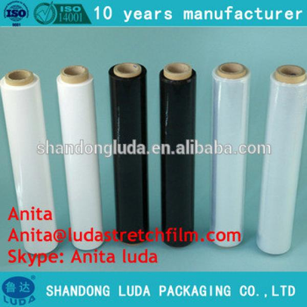 Best Selling Products plastic wrapping film /Packaging shrink wrapping Price