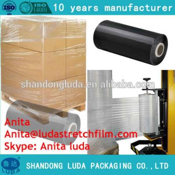 The cheapest Hand and Machine wrap LLDPE cling wrap Film