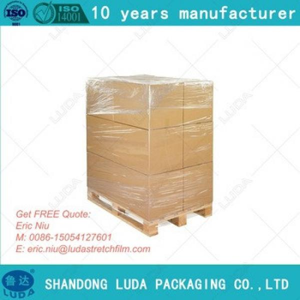 Pallet Wrap Film Protection Cling Film