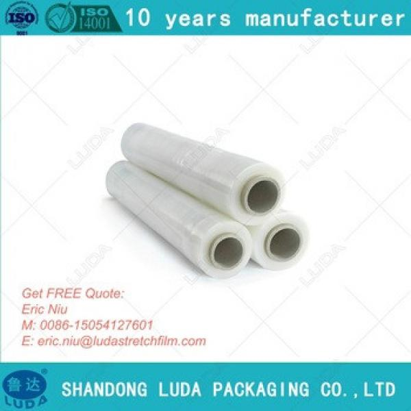 Pallet Wrap Clear Cling Film