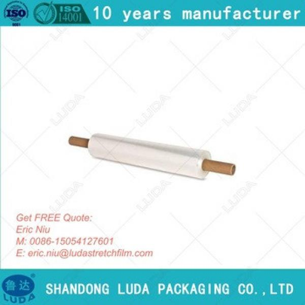 Extended Stretch Cling Film