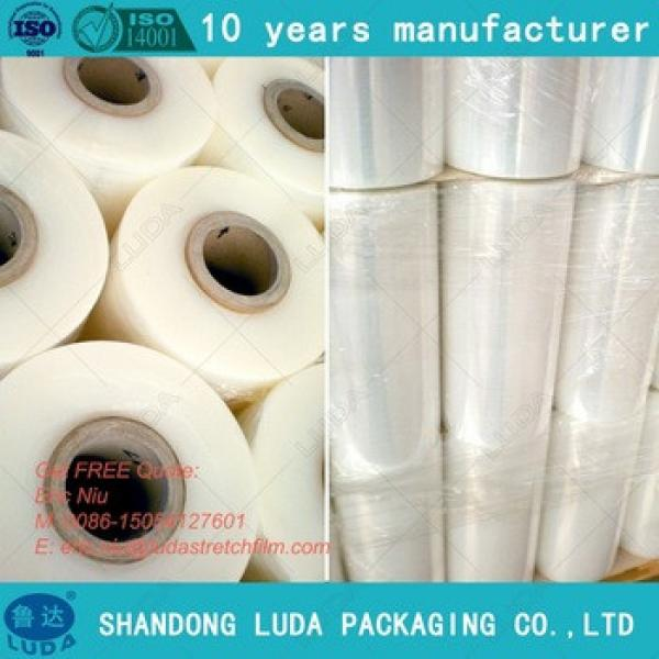 Factory Direct Supply Protection Film