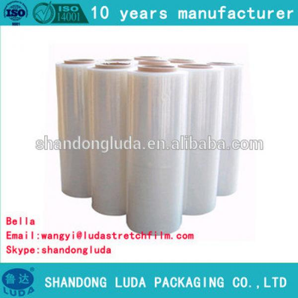 Hand And Machine LLDPE Packaging Stretch Wrap Film