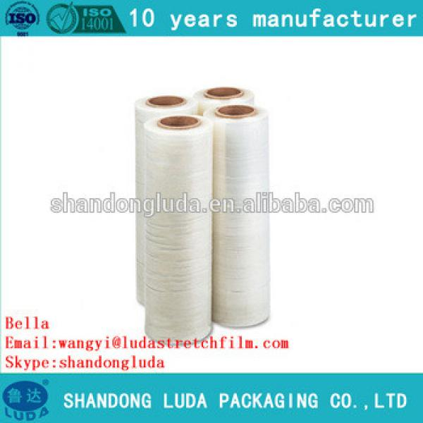 Waterproof and stretching film for food packaging