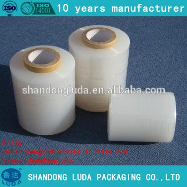 hot selling clear mechanical stretch film